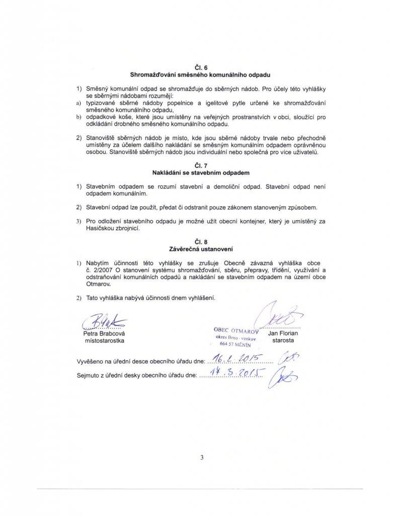 OZV č. 1.2015 - systém odpady (3)