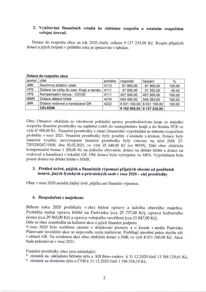 Návrh ZÚ 2020 (2)