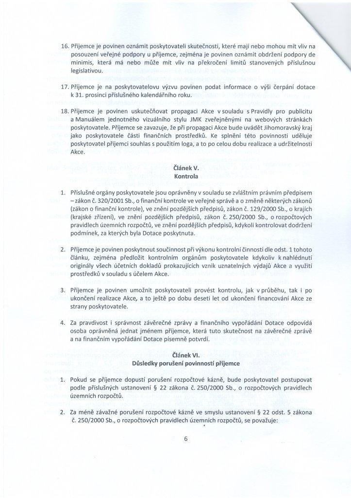 Smlouva dotace - kanalizace (6)