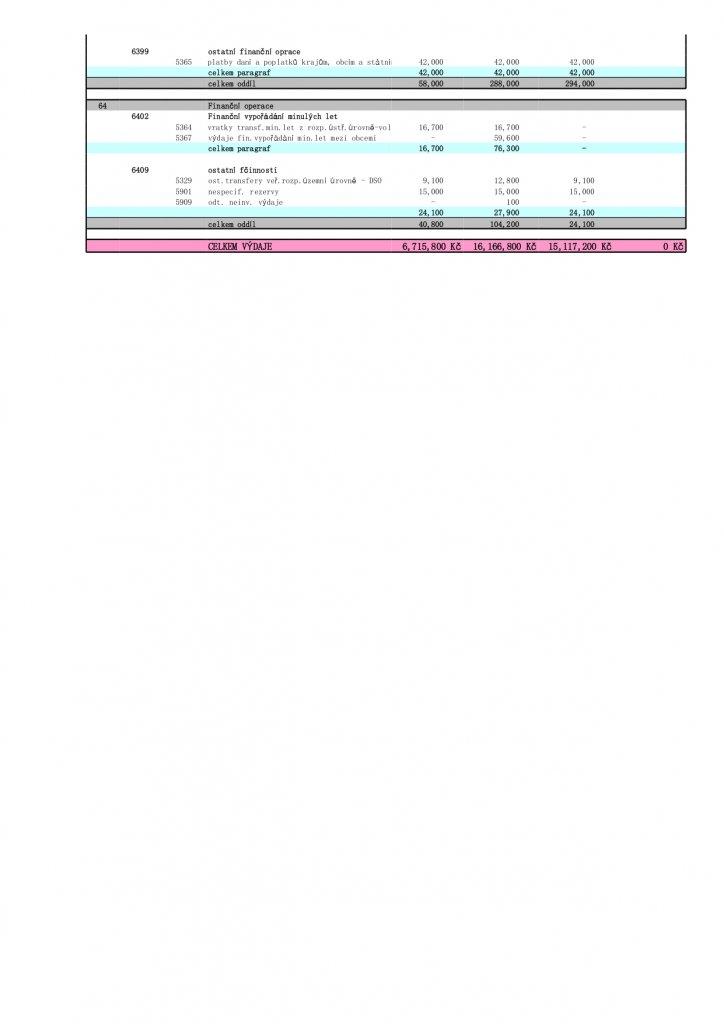 Výdaje 2021 (4)