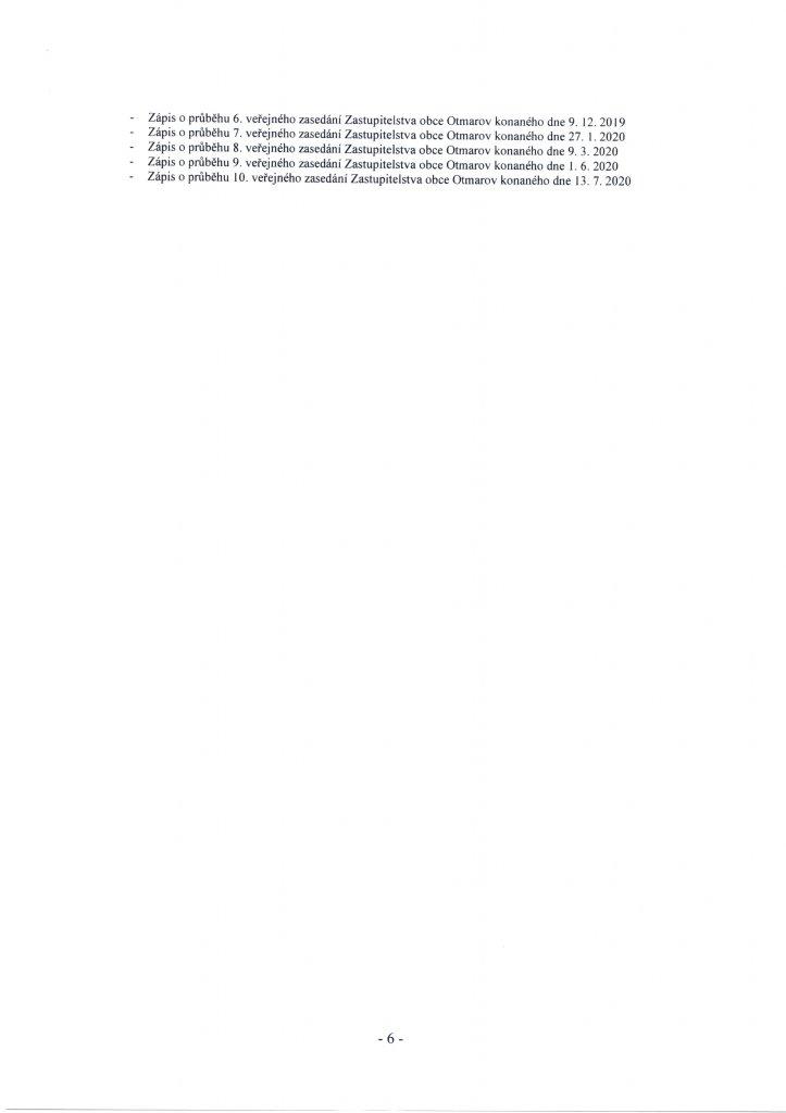 Zpráva o výsledku přezkoumání 2020 (6)